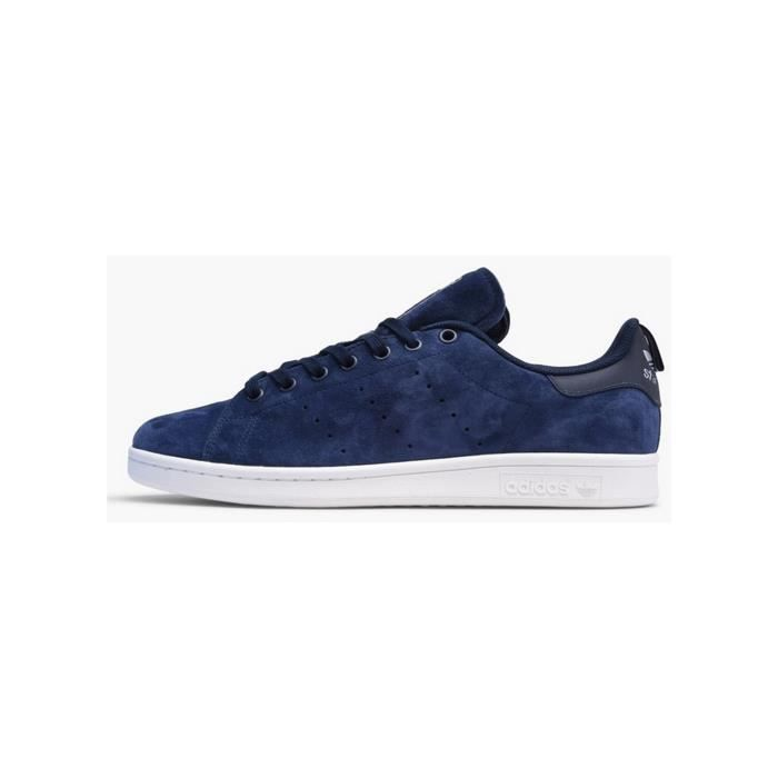 stan smith bleu daim