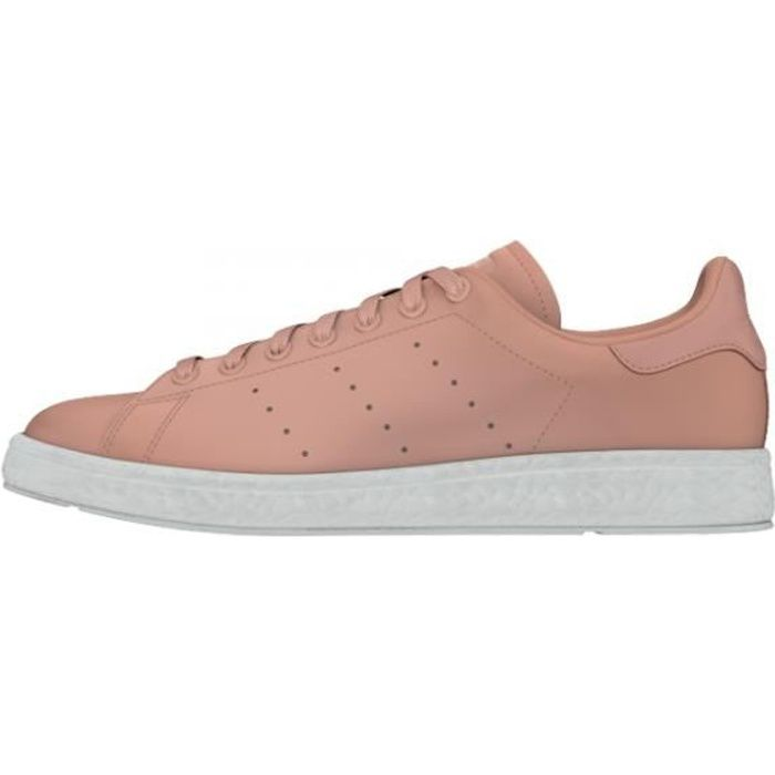 Basket ADIDAS STAN SMITH - Age - ADULTE, Couleur - ROSE, Genre - HOMME