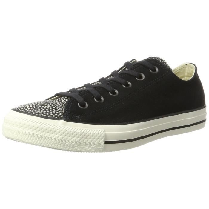 converse blanche cdiscount