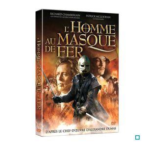 DVD FILM DVD L'homme au masque de fer