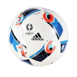 BALLON DE FOOTBALL Ballon de Football Adidas Top Glider Euro 2016, ta