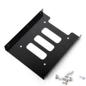 CÂBLE RÉSEAU  2.5 « » SSD HDD 3,5 « » Adaptateur support de mont