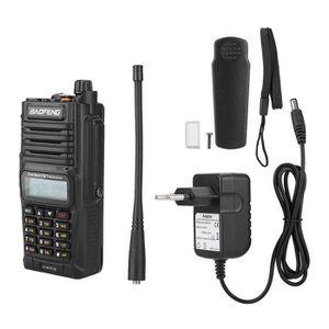 HOUSSE - ÉTUI UV-9R Plus pour radio bi-directionnelle bi-bande U
