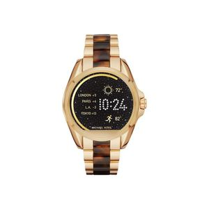 1e2a52a553b8 Michael Kors Access Bradshaw 44.5 mm or montre intelligente avec ...
