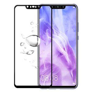 FILM PROTECT. TÉLÉPHONE Pour Huawei Nova 3 - PARFAITEMENT 3i en verre trem