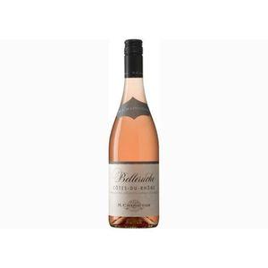 VIN ROSÉ 6 bouteilles - Vin rose - Tranquille - M. Chapouti