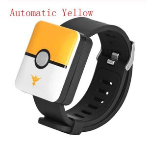 SMARTPHONE Pour le bracelet Bluetooth Pokemon Go Plus Montre