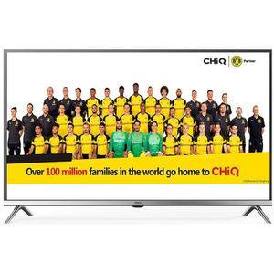 Téléviseur LED Téléviseur 32 Pouces (80cm) Full HD LED téléviseur