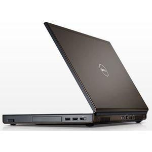 ORDINATEUR PORTABLE PC Portable DELL Précision M4600 CORE I7 16GO 240S