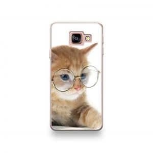 Coque wiko tommy chat