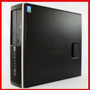 UNITÉ CENTRALE  HP COMPAQ 6000 Pro - CORE DUO 2,7 GHZ - 2048 MO DE