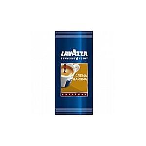 CAFÉ Capsule Lavazza Point Crema Aroma Espresso 408