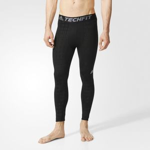 Collant Adidas De Techfit Fitness Base Sport Long Running sdhrtQC