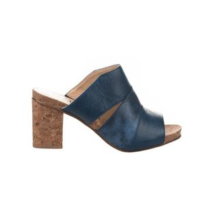 BOTTINE Mules femme - MADISON - Bleu - 51080714 ROCK - Mil
