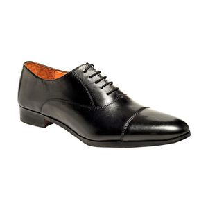 DERBY Legacy I Cap Toe Oxford In Blake Construction IVHB