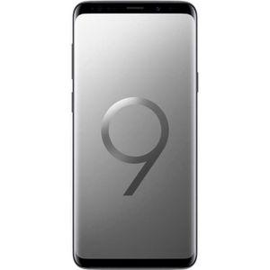 SMARTPHONE Samsung Galaxy S9+ 256 go Gris titane - Double sim