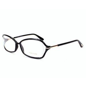 LUNETTES DE VUE Lunettes de  vue  Tom Ford TF5206 -5 Noir