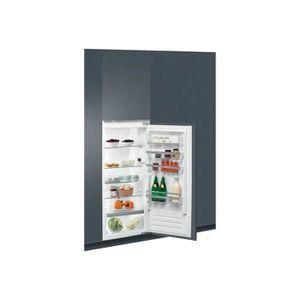 RÉFRIGÉRATEUR CLASSIQUE Whirlpool ARG 856-A+++ Réfrigérateur intégrable ni