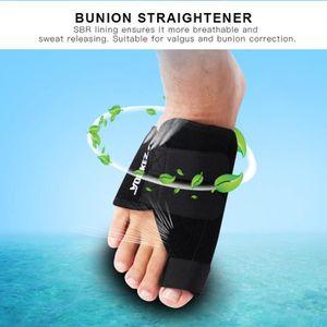 SOIN CIRCULATION Valgus correction ceinture orteil pouce OS orthèse