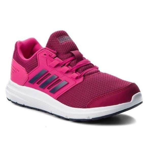 4 Galaxy Femme Adidas Baskets Rose Running De E2eWDYH9I