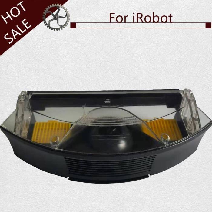 Filtre Hepa pour aspirateur iRobot Roomba série 700 760 770 780 790, boîte de collecte de poussière, pièces accesso AK66196941