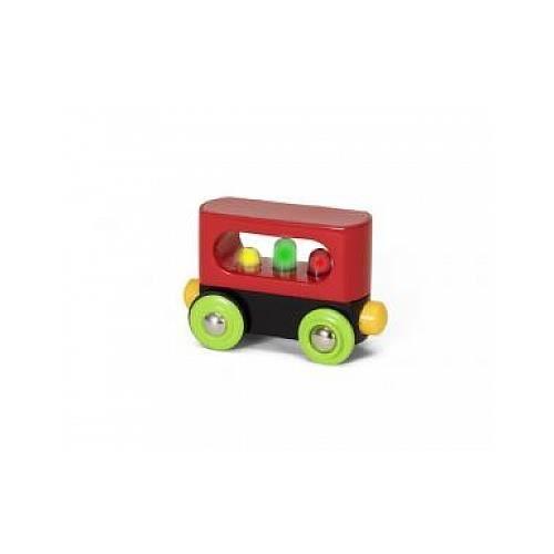 BRIO - 33708 - Mon Premier Wagon Lumineux