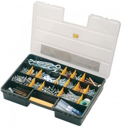 Draper 73508 Boîte à compartiments Import Allem…