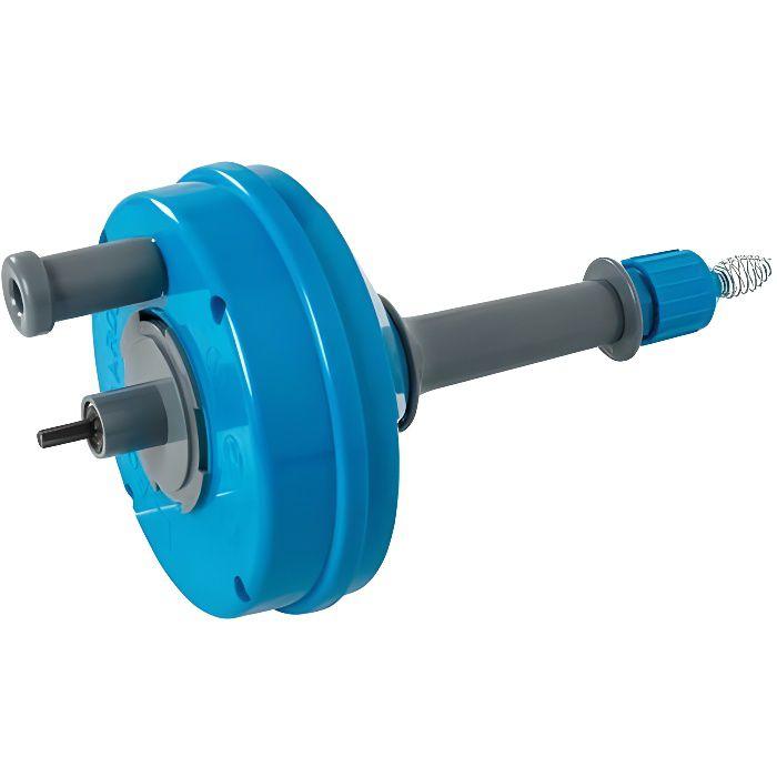 Silverline 987173 - Furet actionné par perceuse électrique