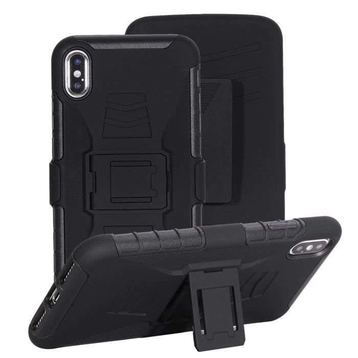iphone xs coque support