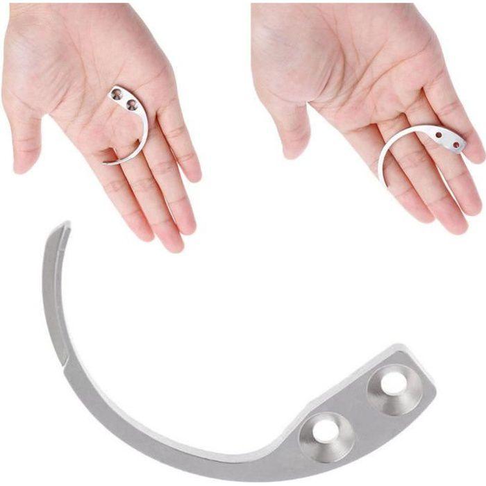 Detacheur antivol crochet antivol vetements//etiquettes en acier securite aimant