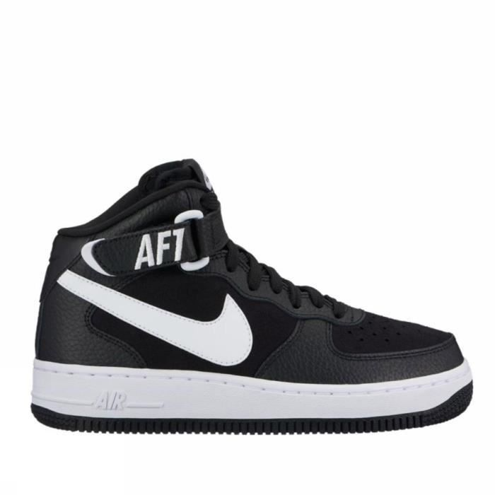 air force 1 mid enfant