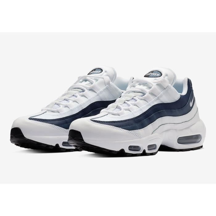 air max 95 essential blanche