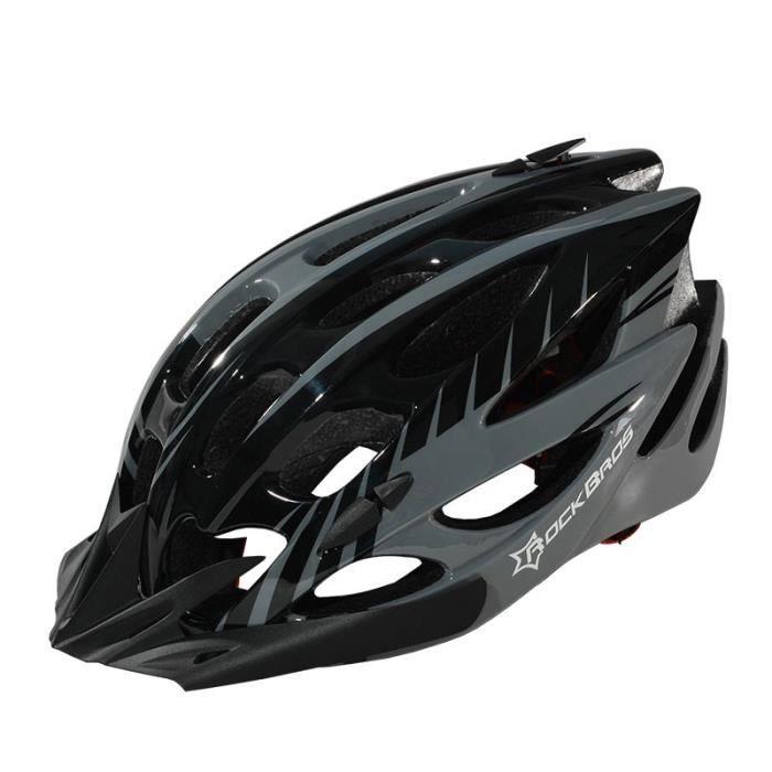 CASQUE DE VÉLO Casque de Vélo Cyclisme Sportif Ultra Léger Pour A