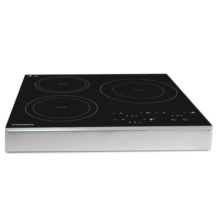 Plaque Induction 2 Feux Non Encastrable Table De Cuisine