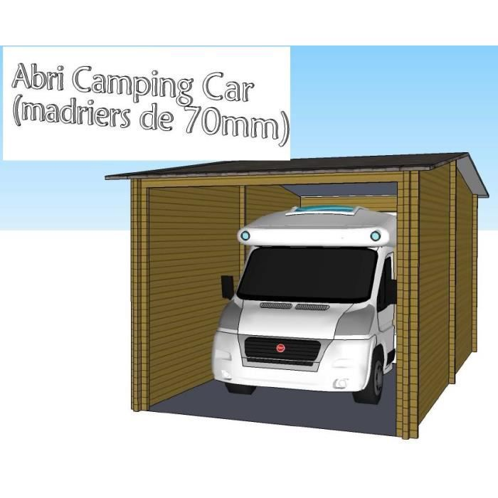 abri garage pour camping car ou bateau achat vente garage abri garage pour camping ca. Black Bedroom Furniture Sets. Home Design Ideas