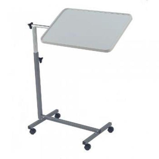 lit en réglable de hauteuren Table inclinaison et kZPiXuTO