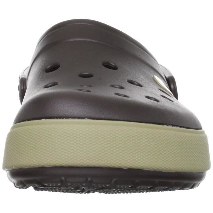 Crocs Band 2.5, Sabots Mixte Adulte ZK1M0
