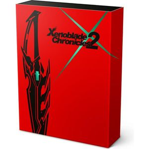 JEU NINTENDO SWITCH Xenoblade Chronicles 2 Jeu Switch - Édition Collec
