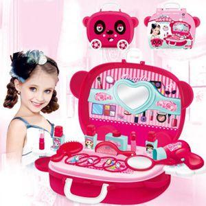 BOÎTE À FORME - GIGOGNE Jeux de rôles cosmétiques et maquillage de Toy Kit