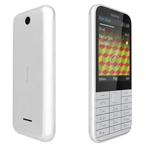SMARTPHONE Pour Nokia 225 Dual SIM Occasion Débloqué Smartpho