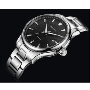 MONTRE JOHNNIE Montre Bracelet Homme Automatique