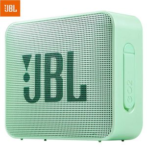 SUPPORT ENCEINTES SONO JBL GO2BLU Mini enceinte portable Bluetooth étanch