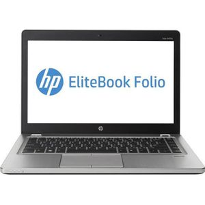 ORDINATEUR PORTABLE HP EliteBook Folio 9470m - Ultrabook - Core i5 34…