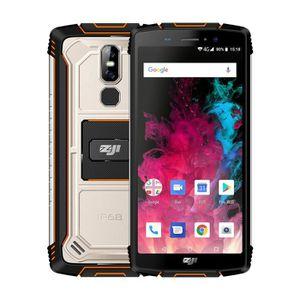 SMARTPHONE HOMTOM ZOJI Z11 Smartphone 4Go 64Go IP68 Etanche 1