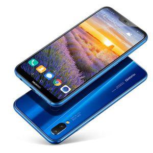 SMARTPHONE Huawei P20 Lite ( nova 3e ) 5.84 pouce 64 Go Doubl