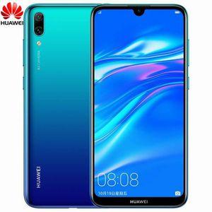 SMARTPHONE Huawei Y7 Pro 2019 (Enjoy 9) 3+32Go TFT LCD 6.26 P