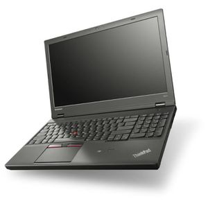 ORDINATEUR PORTABLE Lenovo ThinkPad W541 16Go 128Go SSD