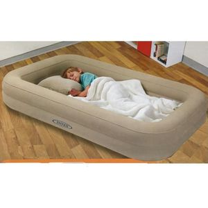 matelas camping enfant achat vente pas cher cdiscount. Black Bedroom Furniture Sets. Home Design Ideas