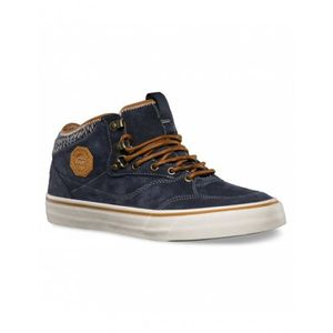 BASKET Chaussures Vans M Buffalo Boot MTE - Blue Grap