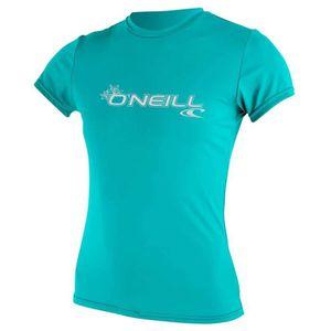 protection solaire UPF 50+ pour sports de plein air T-shirt /à manches longues Surv/êtement dentra/înement avec capuche Balancora T-shirt anti-UV pour femme
